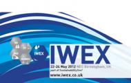 The PumpPod at IWEX – Sustainabilitylive 22-24 May 2012